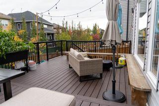 Photo 39: 20543 97 Avenue in Edmonton: Zone 58 House for sale : MLS®# E4264979