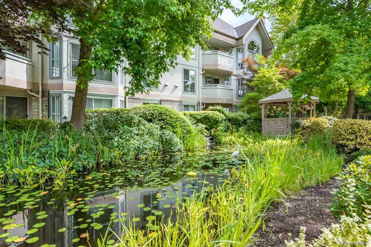 """Main Photo: 117 7161 121 Street in Surrey: West Newton Condo for sale in """"HIGHLANDS"""" : MLS®# R2398120"""