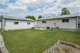 Photo 17: 64 Maberley Road in Winnipeg: Maples Residential for sale (4H)  : MLS®# 1714371
