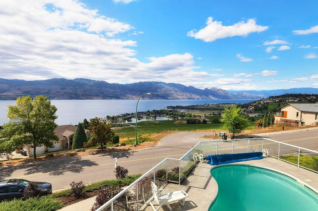Main Photo: 1288 Gregory Road in West Kelowna: Lakeview Heights House for sale (Central Okanagan)  : MLS®# 10124994