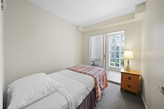 Photo 15: 305 910 BEACH AVENUE in Vancouver: Yaletown Condo for sale (Vancouver West)  : MLS®# R2459632