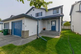 Photo 1: 12 3 GROVE MEADOWS Drive: Spruce Grove Townhouse for sale : MLS®# E4236307