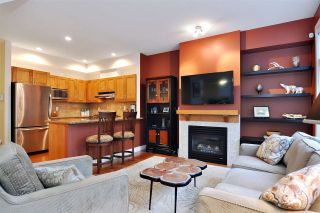 """Photo 8: 9 15255 36 Avenue in Surrey: Morgan Creek Townhouse for sale in """"Ferngrove"""" (South Surrey White Rock)  : MLS®# R2527247"""