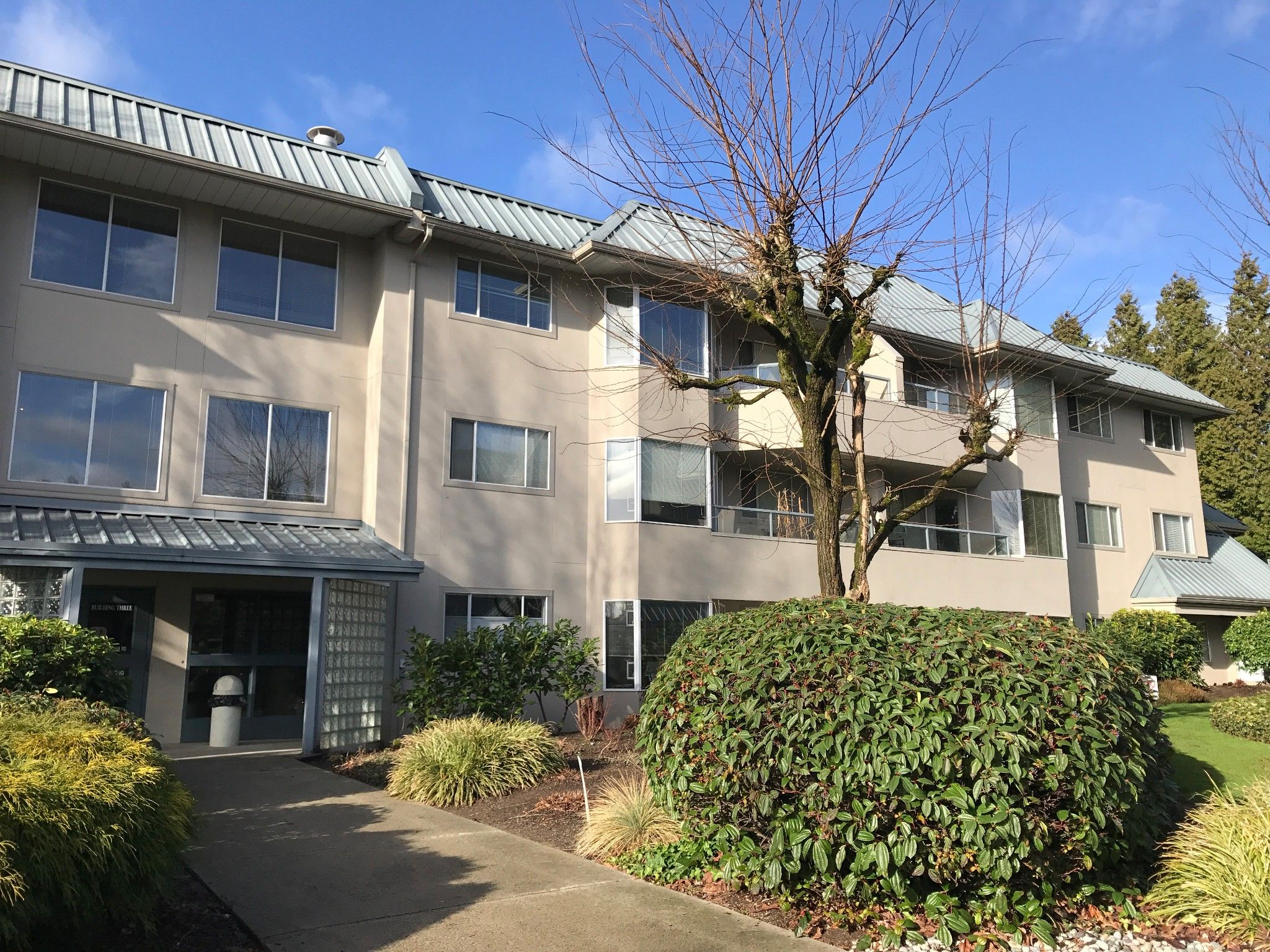 Main Photo: #329 2700 McCallum Rd. in Abbotsford: Central Abbotsford Condo for rent