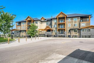 Photo 2: 1407 402 Kincora Glen Road NW in Calgary: Kincora Apartment for sale : MLS®# A1110419