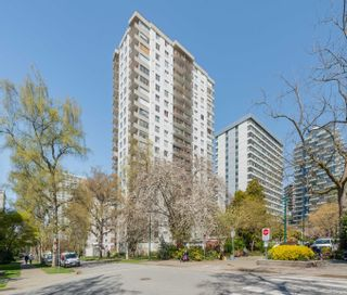"""Photo 30: 806 1251 CARDERO Street in Vancouver: West End VW Condo for sale in """"SURFCREST"""" (Vancouver West)  : MLS®# R2625738"""