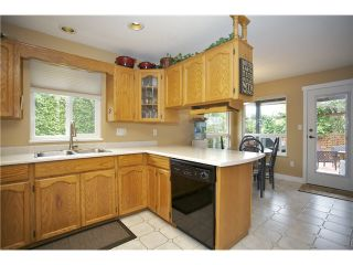 """Photo 7: 32168 ASHCROFT Drive in Abbotsford: Abbotsford West House for sale in """"Fairfield"""" : MLS®# F1446823"""