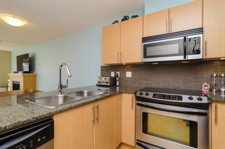 "Photo 12: D401 8929 202ND Street in Langley: Walnut Grove Condo for sale in ""THE GROVE"" : MLS®# F1428782"
