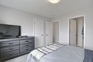 Photo 21: 35 17832 78 Street in Edmonton: Zone 28 Townhouse for sale : MLS®# E4240992