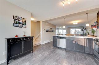 Photo 3: 1604 33A Street in Edmonton: Zone 30 Townhouse for sale : MLS®# E4245504