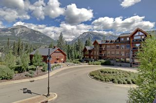 Photo 27: 201 505 Spring Creek Drive: Canmore Apartment for sale : MLS®# A1141968