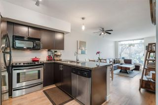 """Photo 9: 412 2520 MANITOBA Street in Vancouver: Mount Pleasant VW Condo for sale in """"THE VUE"""" (Vancouver West)  : MLS®# R2561993"""