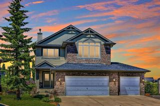 Main Photo: 130 Cougarstone Crescent SW in Calgary: Cougar Ridge Detached for sale : MLS®# A1120640