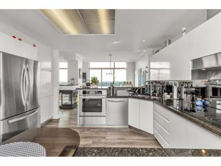 """Photo 5: 2304 10082 148 Street in Surrey: Guildford Condo for sale in """"The Stanley at Guildford Park Place"""" (North Surrey)  : MLS®# R2618016"""