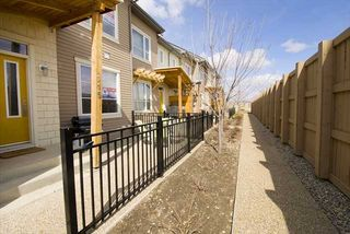 Photo 17: 115 CHAPALINA Square SE in CALGARY: Chaparral Townhouse for sale (Calgary)  : MLS®# C3472545