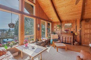Photo 6: 1019 GOWLLAND HARBOUR Rd in : Isl Quadra Island House for sale (Islands)  : MLS®# 869931