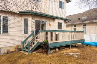Photo 8: 71 RUE BOUCHARD: Beaumont House for sale : MLS®# E4236605