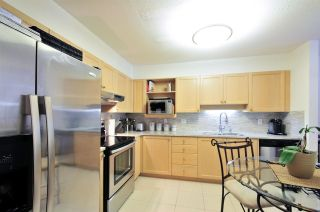 """Photo 2: 405 6735 STATION HILL Court in Burnaby: South Slope Condo for sale in """"THE COURTYARDS"""" (Burnaby South)  : MLS®# R2149958"""