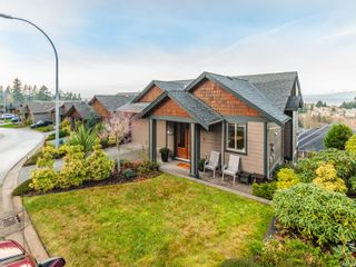 Photo 2: 4670 Ewen Pl in : Na North Nanaimo House for sale (Nanaimo)  : MLS®# 861063
