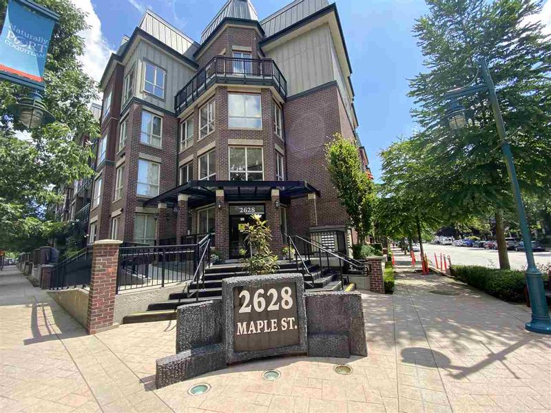 FEATURED LISTING: 419 - 2628 MAPLE Street Port Coquitlam