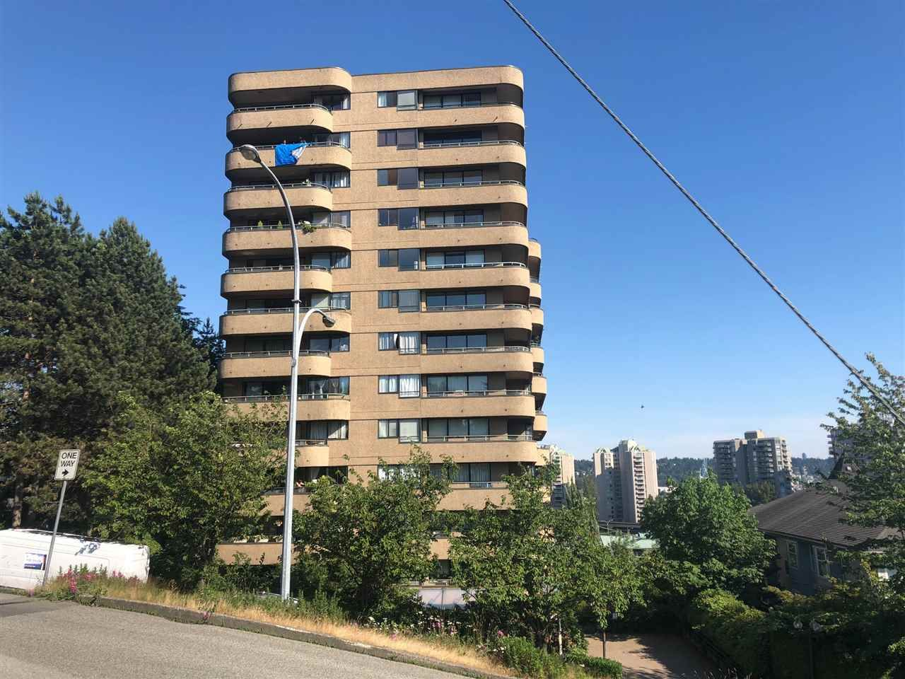 Main Photo: 1006 1026 QUEENS AVENUE in : Uptown NW Condo for sale : MLS®# R2280084