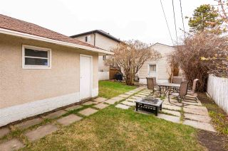 Photo 43: 7449 83 Ave NW Avenue in Edmonton: Zone 18 House for sale : MLS®# E4240839