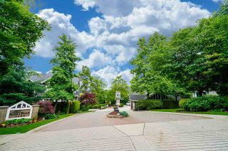 "Photo 36: 16 7488 MULBERRY Place in Burnaby: The Crest Townhouse for sale in ""Sierra Ridge"" (Burnaby East)  : MLS®# R2468404"