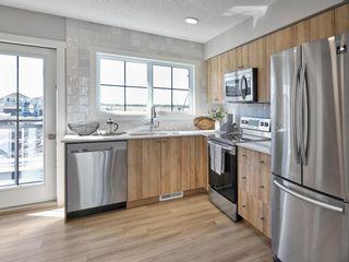 Photo 6: 19649 28 Avenue in Edmonton: Zone 57 Attached Home for sale : MLS®# E4261250
