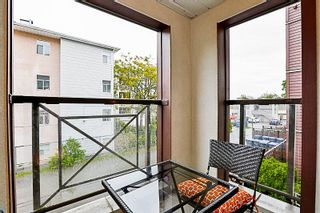"""Photo 16: 204 2335 WHYTE Avenue in Port Coquitlam: Central Pt Coquitlam Condo for sale in """"CHANCELLOR COURT"""" : MLS®# R2178989"""