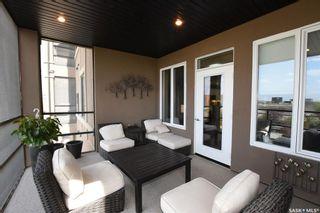 Photo 32: 207 4891 Trinity Lane in Regina: Harbour Landing Residential for sale : MLS®# SK772956