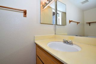 Photo 8: EL CAJON Townhouse for sale : 3 bedrooms : 572 HART DRIVE