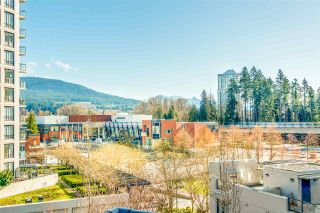 Photo 17: 708 1185 THE HIGH Street in Coquitlam: North Coquitlam Condo for sale : MLS®# R2561101