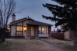 Main Photo: 164 Berwick Drive NW in Calgary: Beddington Heights Detached for sale : MLS®# A1095505