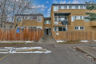 Photo 22: 104 607 69 Avenue SW in Calgary: Kingsland Apartment for sale : MLS®# A1088841