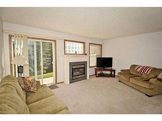 Photo 6: 134 EVERSTONE Place SW in CALGARY: Evergreen Townhouse for sale (Calgary)  : MLS®# C3636844