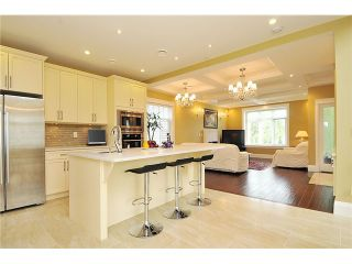 """Photo 2: 3293 E 18TH Avenue in Vancouver: Renfrew Heights House for sale in """"RENFREW HEIGHTS"""" (Vancouver East)  : MLS®# V973611"""