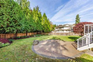 "Photo 30: 21009 85A Avenue in Langley: Walnut Grove House for sale in ""MANOR PARK"" : MLS®# R2515595"