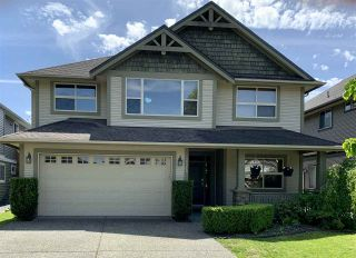 Photo 1: 35510 SHEENA Place in Abbotsford: Abbotsford East House for sale : MLS®# R2455377