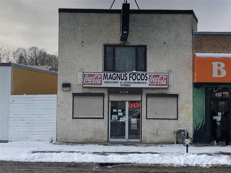 FEATURED LISTING: 1028 Main Street Winnipeg