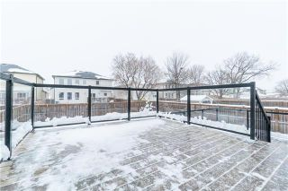 Photo 19: 1147 Comdale Avenue | Fairfield Park Winnipeg