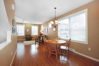 Photo 5: 52-11067 Barnston View Road in Pitt Meadows: South Meadows Townhouse for sale : MLS®# R2145745