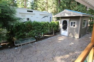 Photo 22: 310 3980 Squilax Anglemont Road in Scotch Creek: Recreational for sale