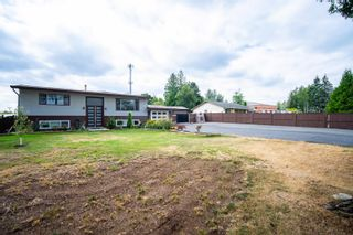 Photo 1: 26340 30A Avenue in Langley: Aldergrove Langley House for sale : MLS®# R2614135