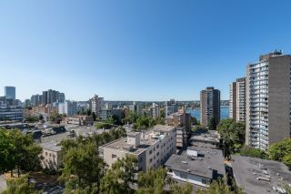 """Photo 24: 1101 1251 CARDERO Street in Vancouver: West End VW Condo for sale in """"Surfcrest"""" (Vancouver West)  : MLS®# R2605106"""
