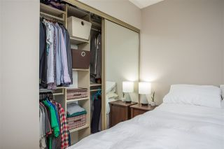 "Photo 13: 304 1166 W 6TH Avenue in Vancouver: Fairview VW Condo for sale in ""Seascape Vista"" (Vancouver West)  : MLS®# R2562629"