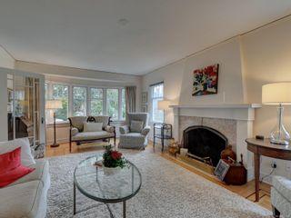 Photo 2: 1412 Oliver St in : OB South Oak Bay House for sale (Oak Bay)  : MLS®# 857564