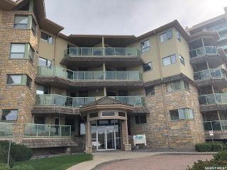 Main Photo: 107 2213 Adelaide Street East in Saskatoon: Nutana S.C. Residential for sale : MLS®# SK813741