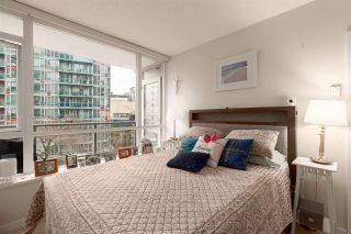 "Photo 13: 603 821 CAMBIE Street in Vancouver: Downtown VW Condo for sale in ""Raffles on Robson"" (Vancouver West)  : MLS®# R2527535"