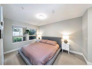 "Photo 16: 107 1166 54A Street in Delta: Tsawwassen Central Condo for sale in ""BRIO"" (Tsawwassen)  : MLS®# R2544260"