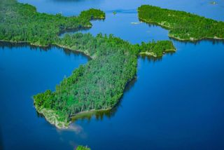 Photo 1: lot 2 Five Point Island in South of Kenora: Vacant Land for sale : MLS®# TB212084